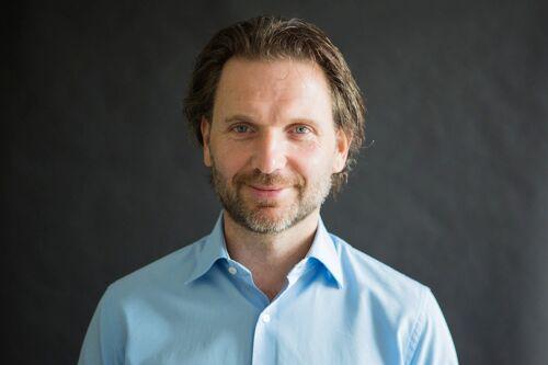 Stephan Oost
