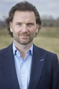 Stephan Oost nieuw raadslid SBU