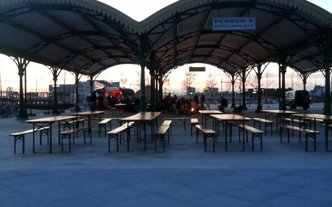 Komt het goed met de cultuurtrekker in Leidsche Rijn Centrum?