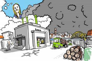 Duurzame energie? Utrechters betalen de rekening