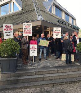 Geen plek voor tippelzones in Utrecht