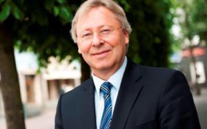 SBU verwelkomt Peter den Oudsten als waarnemend burgemeester van Utrecht.